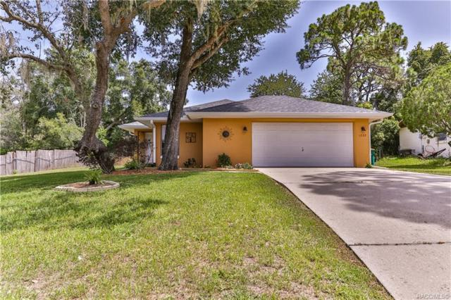1322 Claymore Street, Inverness, FL 34450 (MLS #784107) :: Plantation Realty Inc.