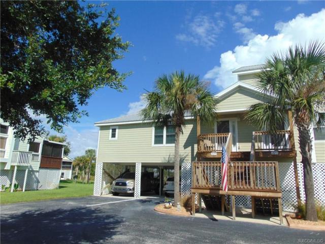 2879 N Rivers Edge Boulevard, Crystal River, FL 34429 (MLS #784711) :: Plantation Realty Inc.
