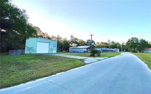29 Michigan Drive, Inglis, FL 34449 (MLS #784864) :: Pristine Properties