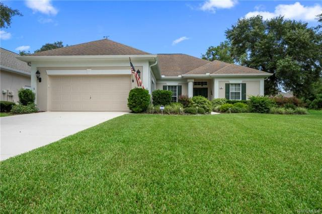 54 Deerwood Drive, Homosassa, FL 34446 (MLS #785161) :: Plantation Realty Inc.
