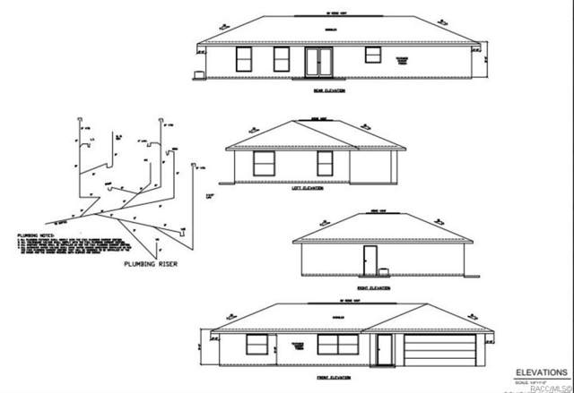 65 N Independence Highway, Inverness, FL 34453 (MLS #785649) :: Pristine Properties
