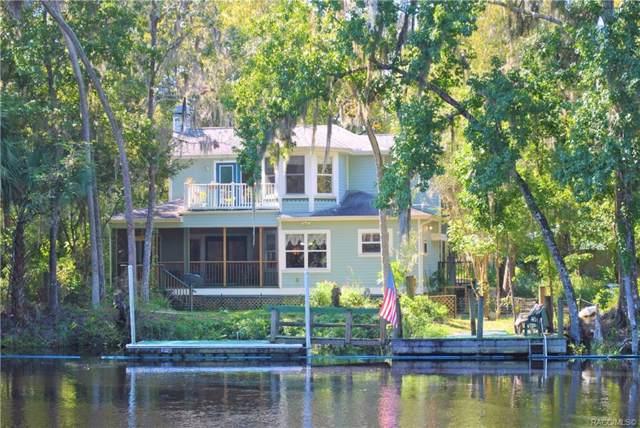 12537 W Foss Groves Path, Inglis, FL 34449 (MLS #786219) :: Plantation Realty Inc.