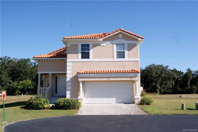 4853 S Amstel Drive, Homosassa, FL 34448 (MLS #786497) :: Plantation Realty Inc.