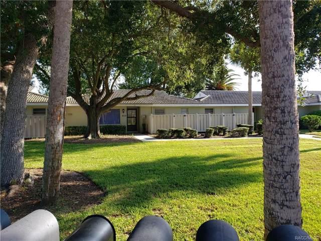 11280 W Bayshore Drive, Crystal River, FL 34429 (MLS #786520) :: Pristine Properties