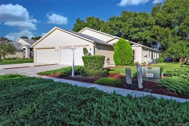 13308 Norman Circle, Hudson, FL 34469 (MLS #786560) :: Pristine Properties