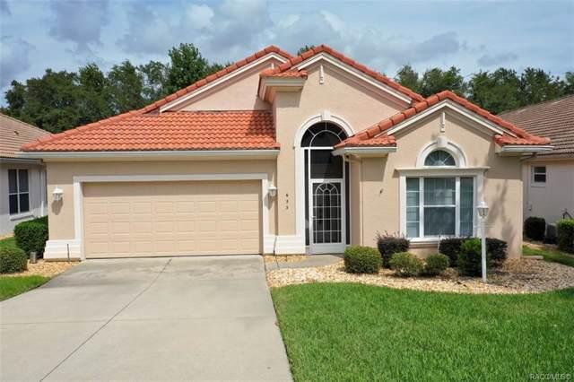 653 W Doerr Path, Hernando, FL 34442 (MLS #786611) :: Plantation Realty Inc.