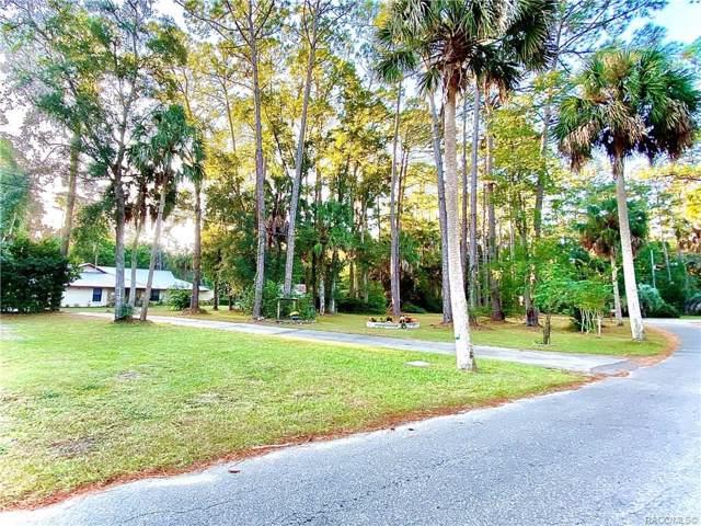 4703 Riverside Drive, Yankeetown, FL 34498 (MLS #786645) :: Pristine Properties
