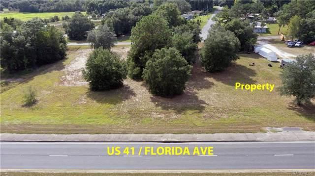3194 S Florida Avenue, Inverness, FL 34450 (MLS #786982) :: Pristine Properties
