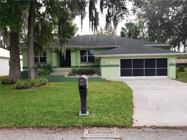 1203 SE 3rd Avenue, Crystal River, FL 34429 (MLS #787220) :: Plantation Realty Inc.