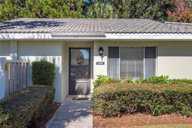 11487 W Bayshore Drive, Crystal River, FL 34429 (MLS #787237) :: Plantation Realty Inc.