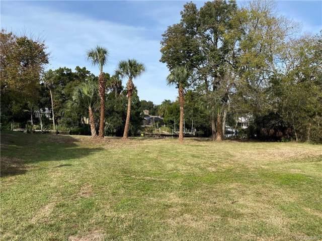 11657 W Clubview Drive, Homosassa, FL 34448 (MLS #787267) :: Plantation Realty Inc.