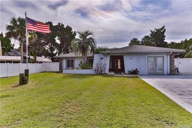 11290 W Coral Court, Crystal River, FL 34429 (MLS #787415) :: Pristine Properties
