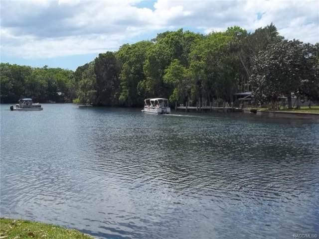 11629 W Riverhaven Drive, Homosassa, FL 34448 (MLS #787497) :: Plantation Realty Inc.