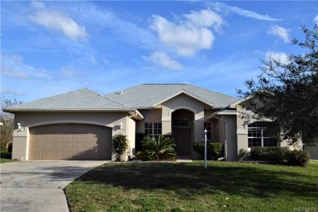 4571 N Jademoor Drive, Beverly Hills, FL 34465 (MLS #787500) :: 54 Realty