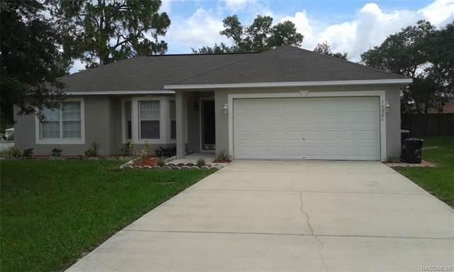 10226 Hayward Road, Spring Hill, FL 34608 (MLS #787825) :: Plantation Realty Inc.