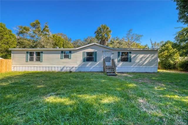 3559 S Aberdeen Terrace, Homosassa, FL 34448 (MLS #787874) :: Plantation Realty Inc.