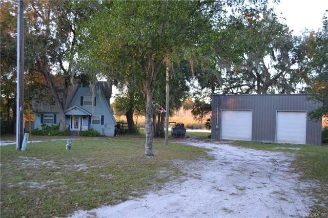 7849 E Wooded Trail, Inverness, FL 34453 (MLS #788156) :: 54 Realty