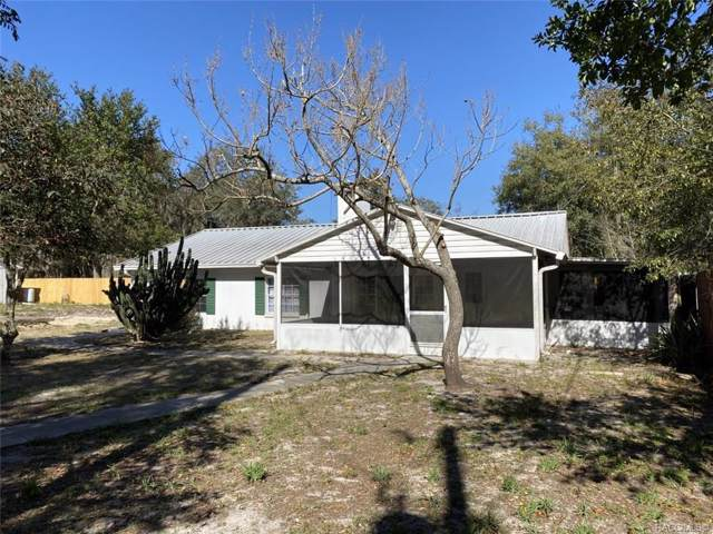 10413 E Gulf To Lake Highway, Inverness, FL 34450 (MLS #788277) :: Plantation Realty Inc.