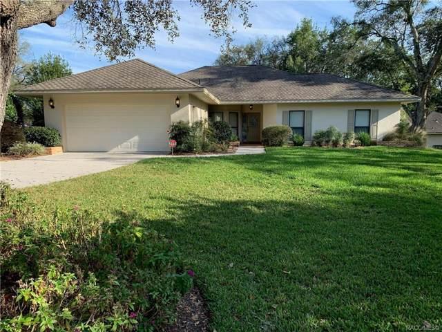 3284 W Wildwood Bay Court, Lecanto, FL 34461 (MLS #788497) :: Plantation Realty Inc.