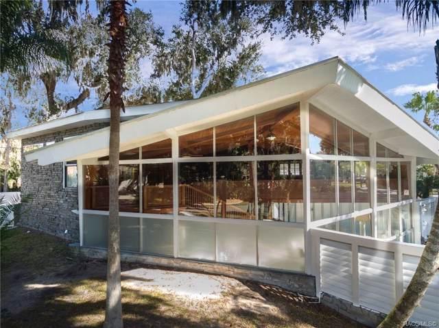 1830 SE 3rd Court, Crystal River, FL 34429 (MLS #788749) :: Pristine Properties