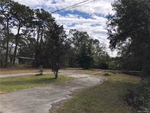 5910 W Pine Circle, Crystal River, FL 34429 (MLS #789231) :: Plantation Realty Inc.