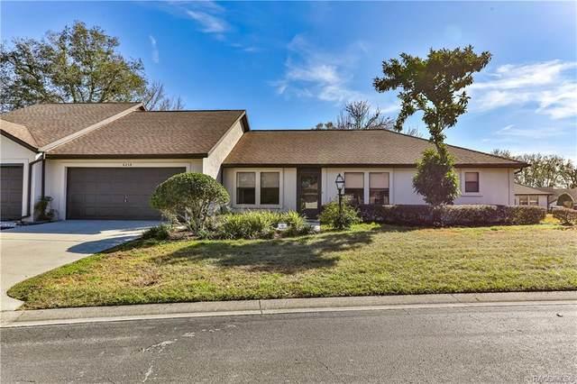 6258 W Lexington Drive, Crystal River, FL 34429 (MLS #789515) :: Plantation Realty Inc.