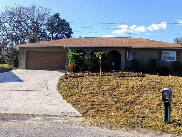 3120 N Brackenfern Point, Beverly Hills, FL 34465 (MLS #789663) :: Pristine Properties