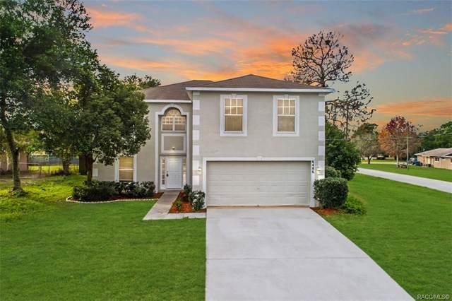 6486 Toledo Road, Spring Hill, FL 34606 (MLS #789754) :: Plantation Realty Inc.