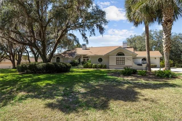 4254 N Baywood Drive, Hernando, FL 34442 (MLS #789946) :: Plantation Realty Inc.