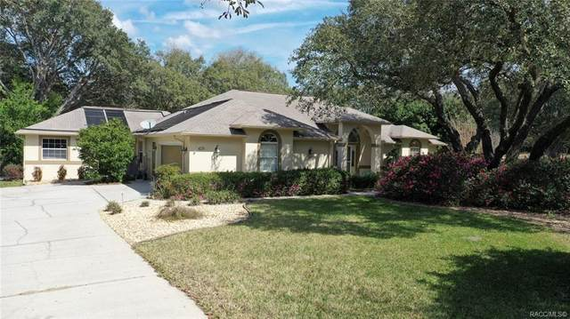 4235 N Longvalley Road, Hernando, FL 34442 (MLS #790183) :: Plantation Realty Inc.