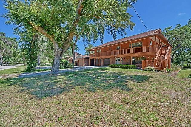 14301 W Shorecliff Court, Crystal River, FL 34429 (MLS #790685) :: Plantation Realty Inc.