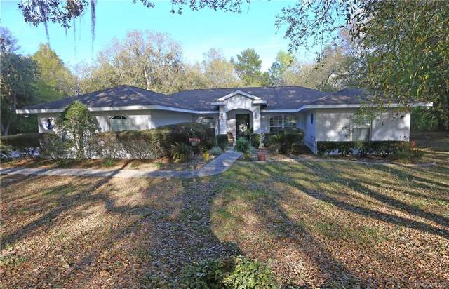 3965 N Indianriver Drive, Hernando, FL 34442 (MLS #790837) :: Plantation Realty Inc.