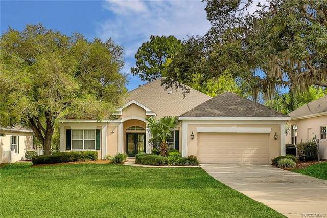 9 Woodash Court, Homosassa, FL 34446 (MLS #791089) :: Plantation Realty Inc.