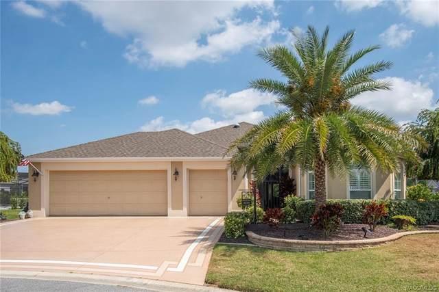 1225 Jaffia Court, The Villages, FL 32163 (MLS #791204) :: Plantation Realty Inc.