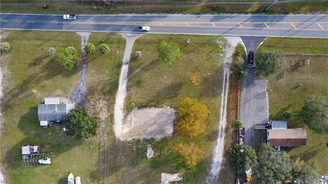 6911 W Cardinal Street, Homosassa, FL 34446 (MLS #791537) :: Plantation Realty Inc.