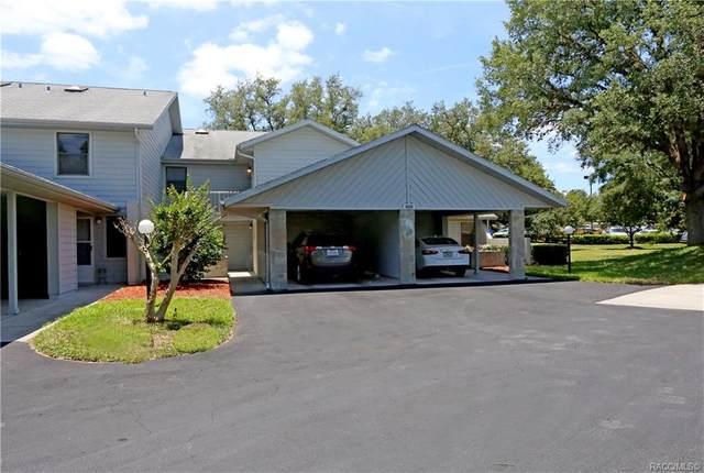 600 E Gilchrist Court 2A, Hernando, FL 34442 (MLS #791882) :: Plantation Realty Inc.