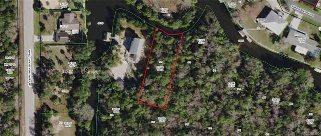 10677 W Manatee Cove Path, Crystal River, FL 34429 (MLS #791886) :: Plantation Realty Inc.