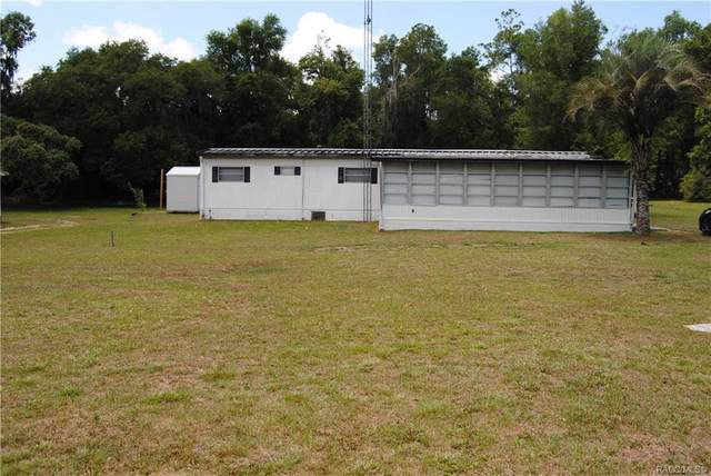 4610 N Winchester Terrace, Hernando, FL 34442 (MLS #792174) :: Plantation Realty Inc.