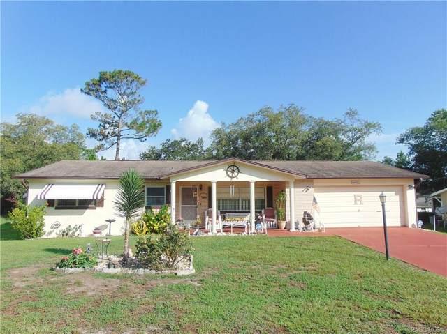 314 S Monroe Street, Beverly Hills, FL 34465 (MLS #793213) :: Pristine Properties