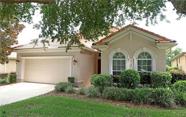 2133 N Lakecrest Loop, Hernando, FL 34442 (MLS #793874) :: Plantation Realty Inc.