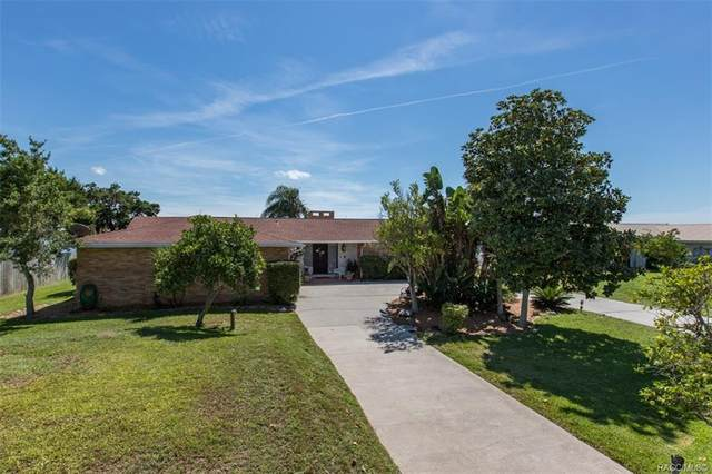11982 W Bayshore Drive, Crystal River, FL 34429 (MLS #794351) :: Plantation Realty Inc.