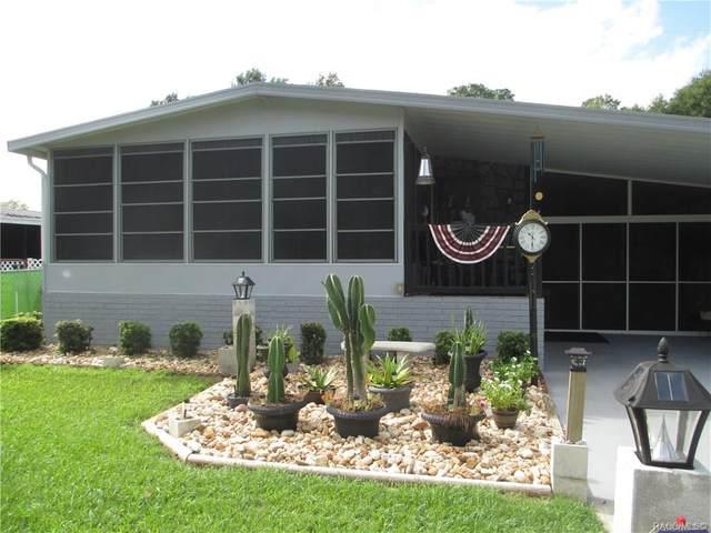 4380 E Louisiana Lane, Hernando, FL 34442 (MLS #794874) :: Plantation Realty Inc.