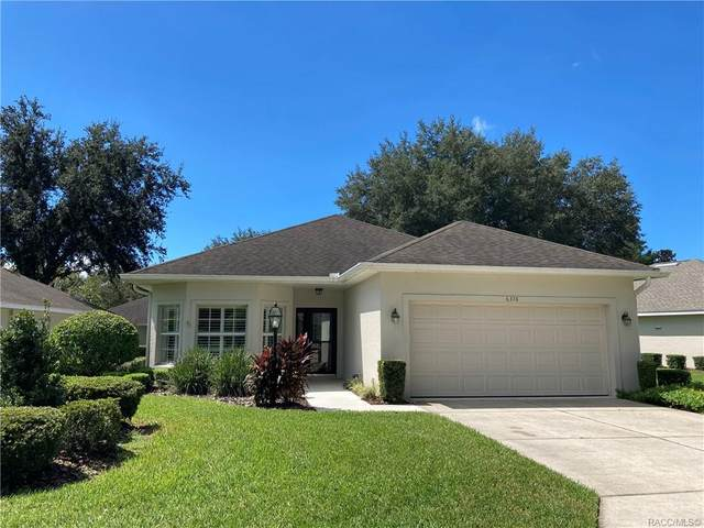 6376 W Cannondale Drive, Crystal River, FL 34429 (MLS #794948) :: Plantation Realty Inc.
