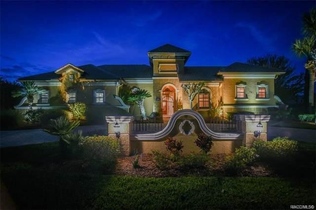 401 W Fenway Drive, Hernando, FL 34442 (MLS #795081) :: Plantation Realty Inc.