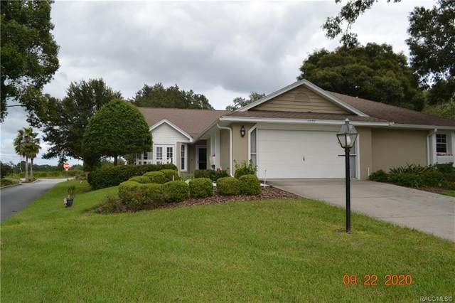 6079 W Fairhaven Court, Crystal River, FL 34429 (MLS #795116) :: Plantation Realty Inc.