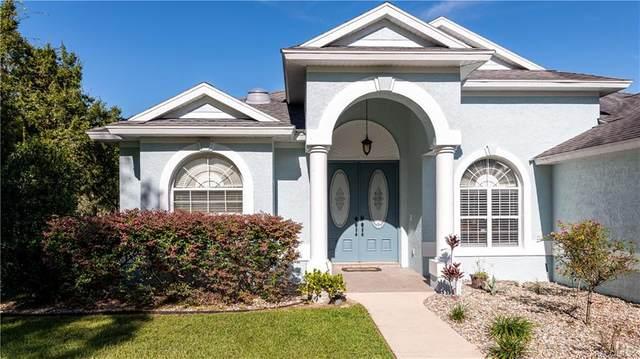 9175 SW 197th Circle, Dunnellon, FL 34432 (MLS #795255) :: Plantation Realty Inc.