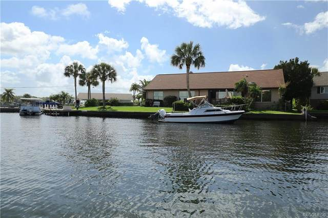 2186 Pilot Point N, Crystal River, FL 34429 (MLS #795313) :: Plantation Realty Inc.