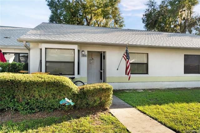 1202 Tamiami Lane, Inverness, FL 34450 (MLS #795541) :: Plantation Realty Inc.