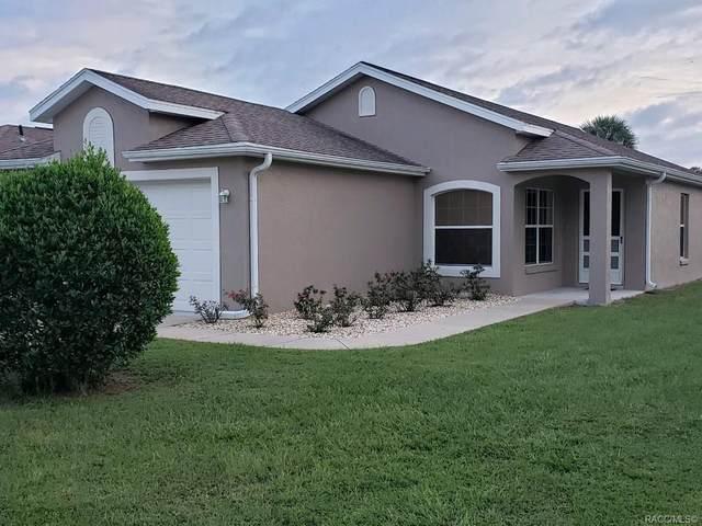 975 Pritchard Island Road, Inverness, FL 34450 (MLS #795756) :: Plantation Realty Inc.