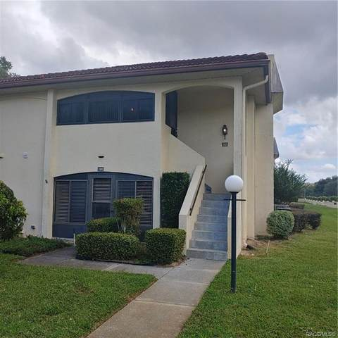 2302 Forest Drive, Inverness, FL 34453 (MLS #795813) :: Plantation Realty Inc.